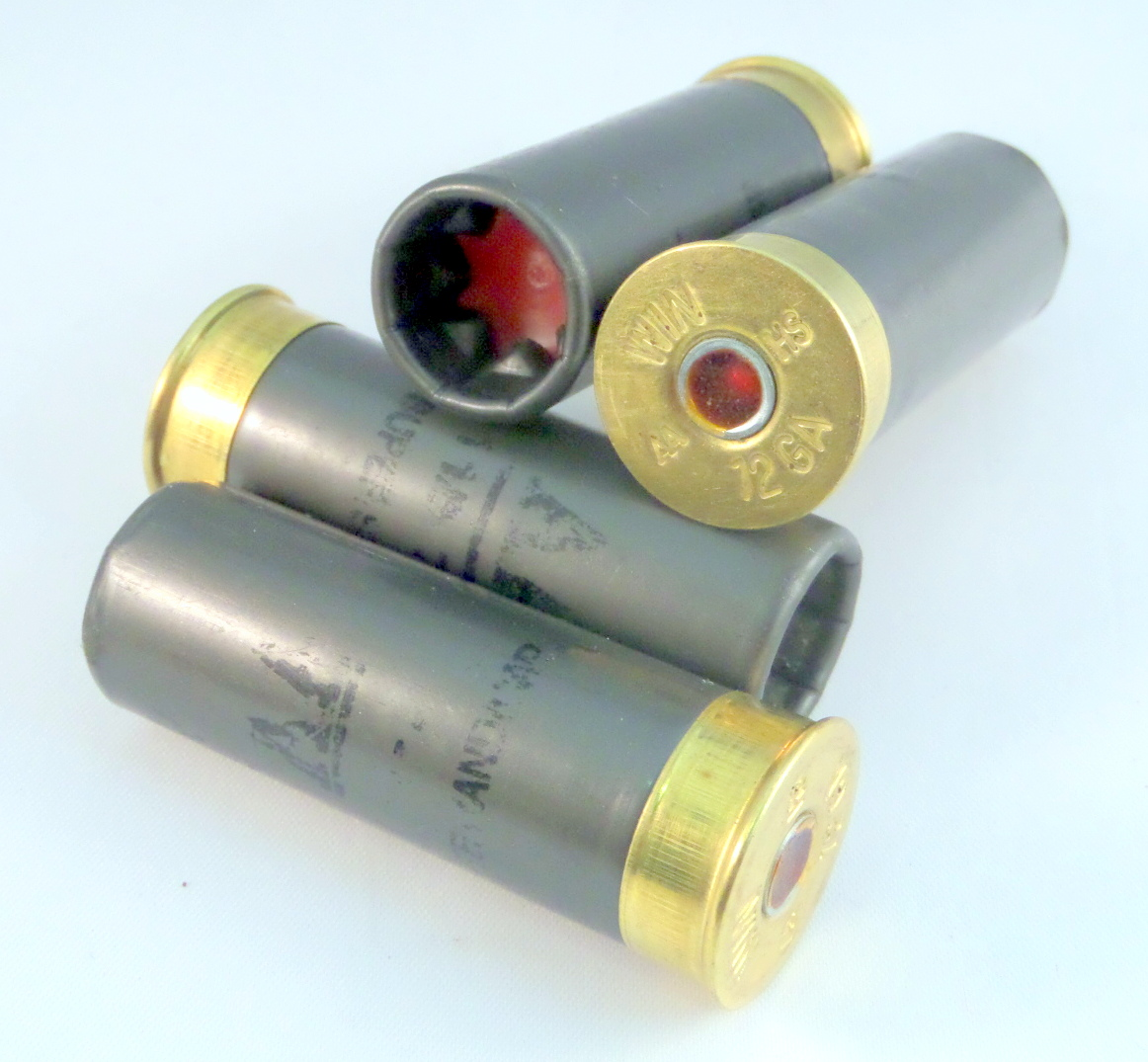 Shotgun 12 Ga Snap Caps – Four For $18.95