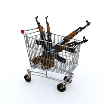 Gun Carts