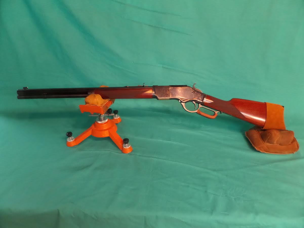 Match Ready 73 Race Gun .357